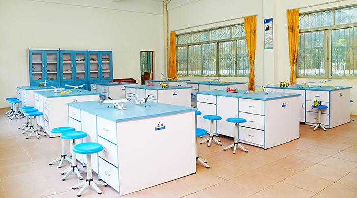 科技活动室