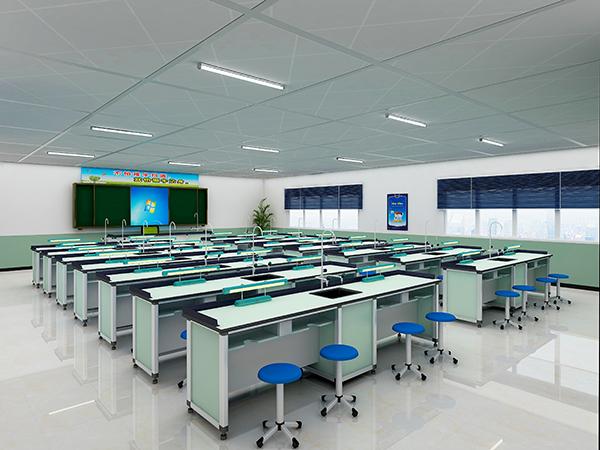 理化生实验室设备建设