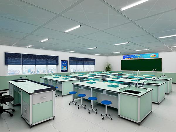 实验室常见用水的种类